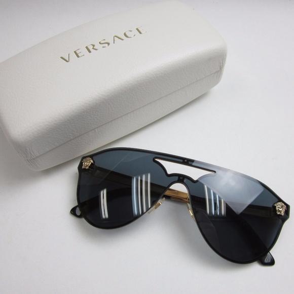 f69a6683db7 Versace MOD2161 1002 87 Men s Sunglasses. M 5ace320e8df47034ade7c561. Other  Accessories ...